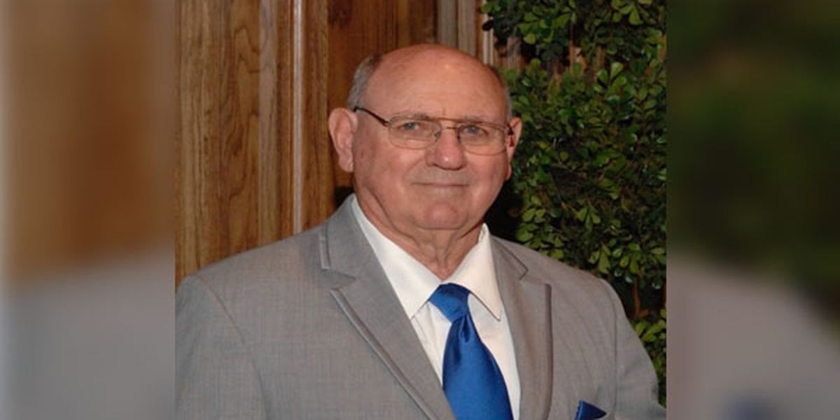 Former Gonzales Police Chief Pete Bourque dies at 84
