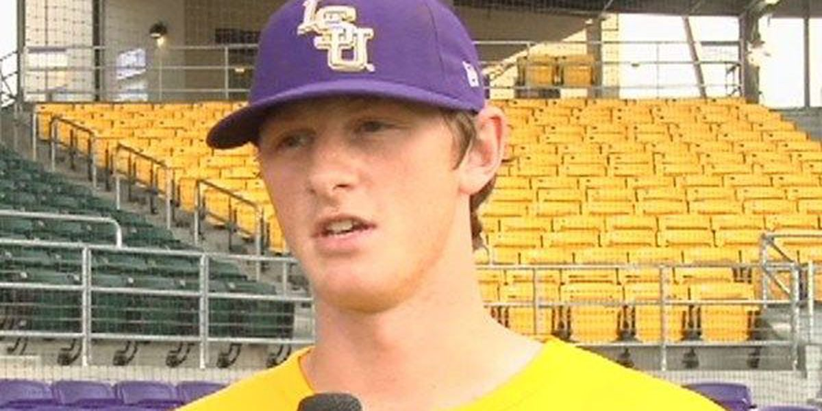 Former LSU star named MLB Gold Glove Finalist