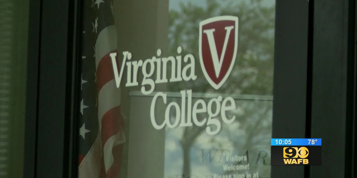 Virginia College officials announce closure of campuses nationwide