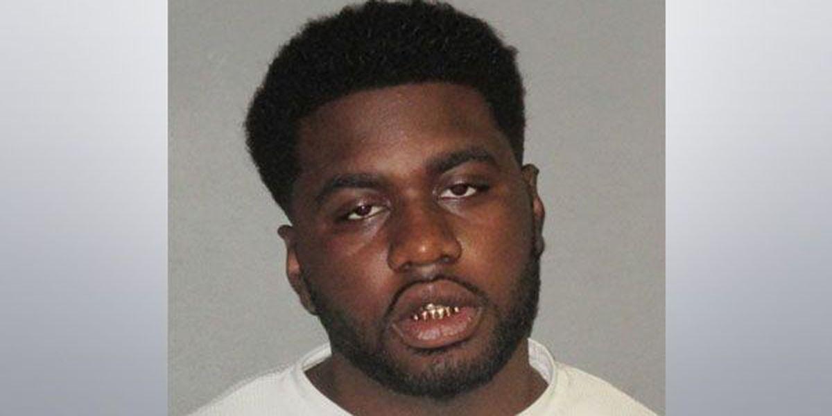 Man arrested for fatal shooting during argument on Jade Ave.