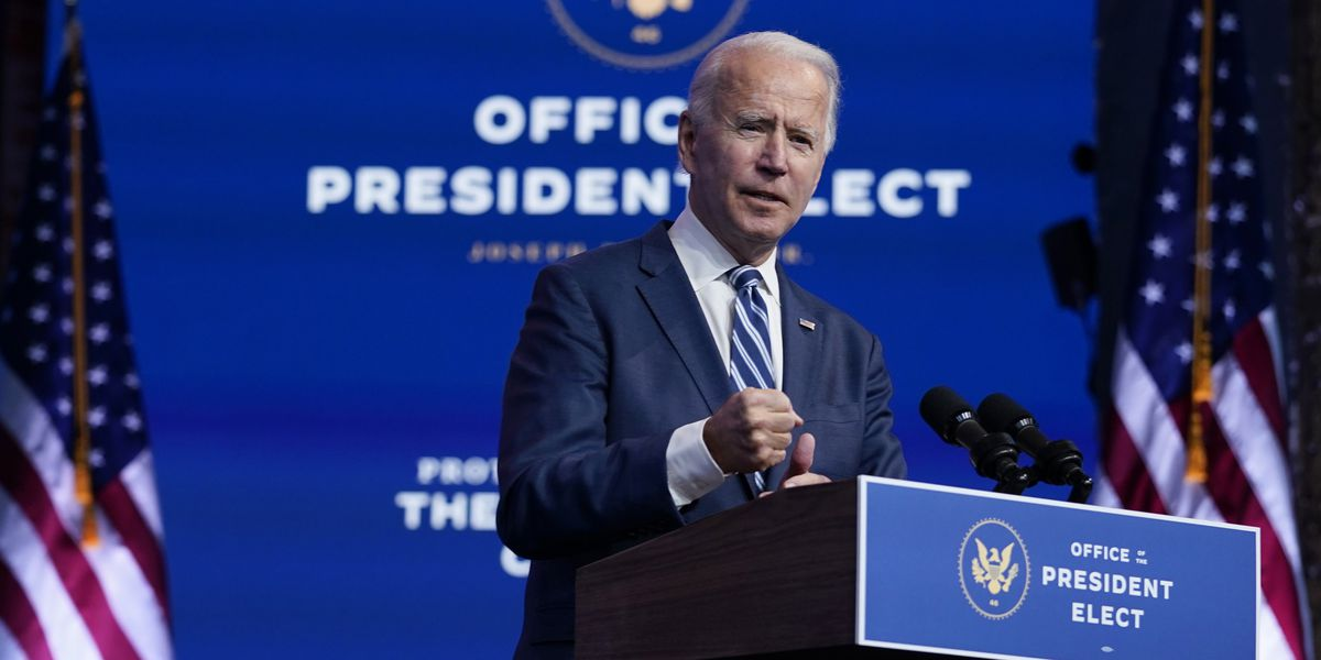 'America is back': Biden pushes past Trump era with nominees