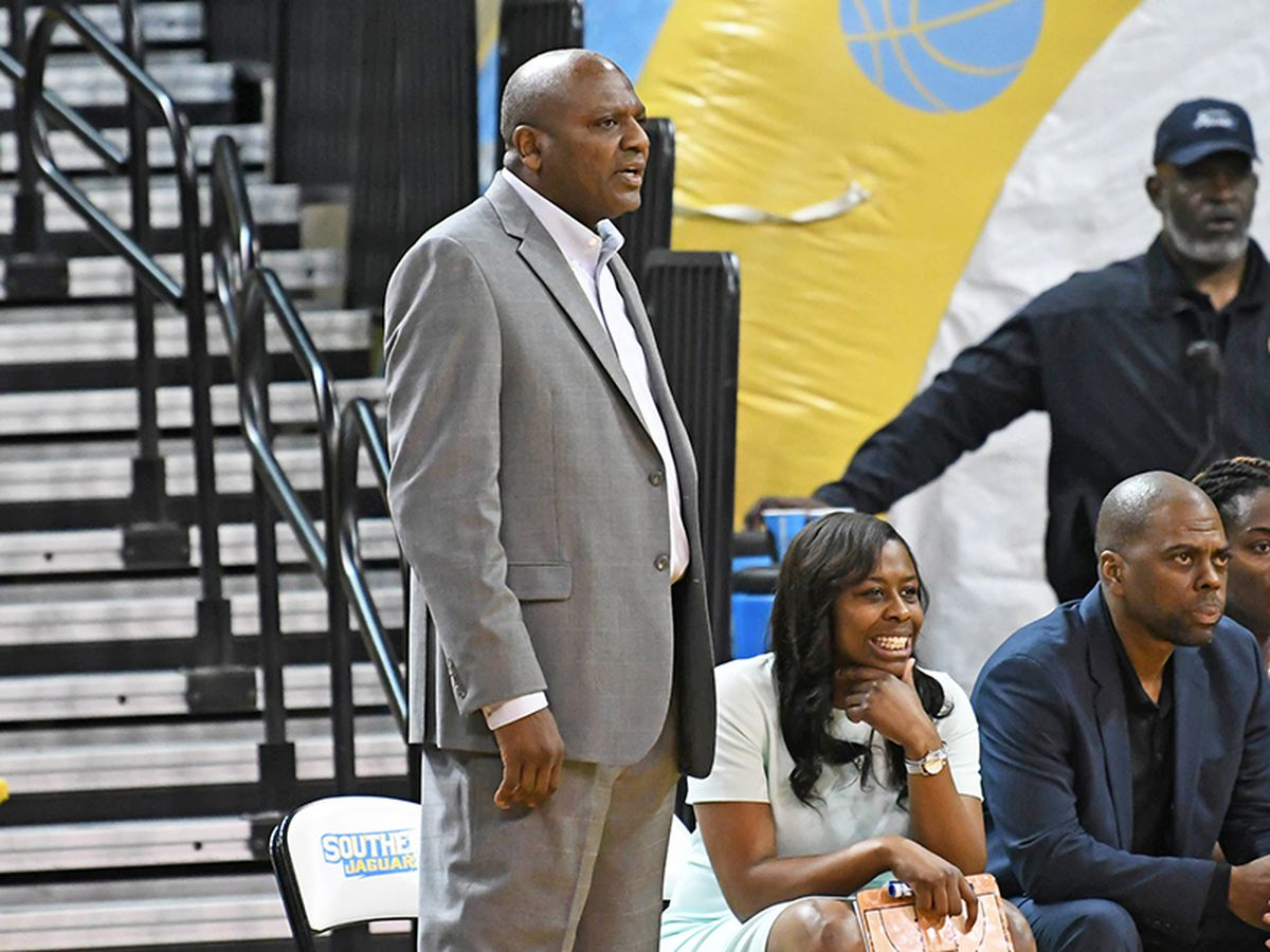 Dominant 3rd quarter lifts Southern over UAPB, 67-57