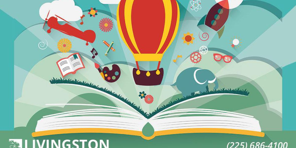Livingston Parish Library announces four phase Reopening Plan