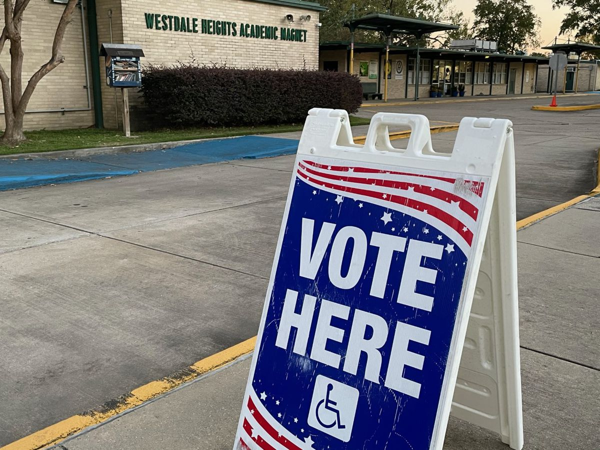 Experts give tips on how to reduce election stress