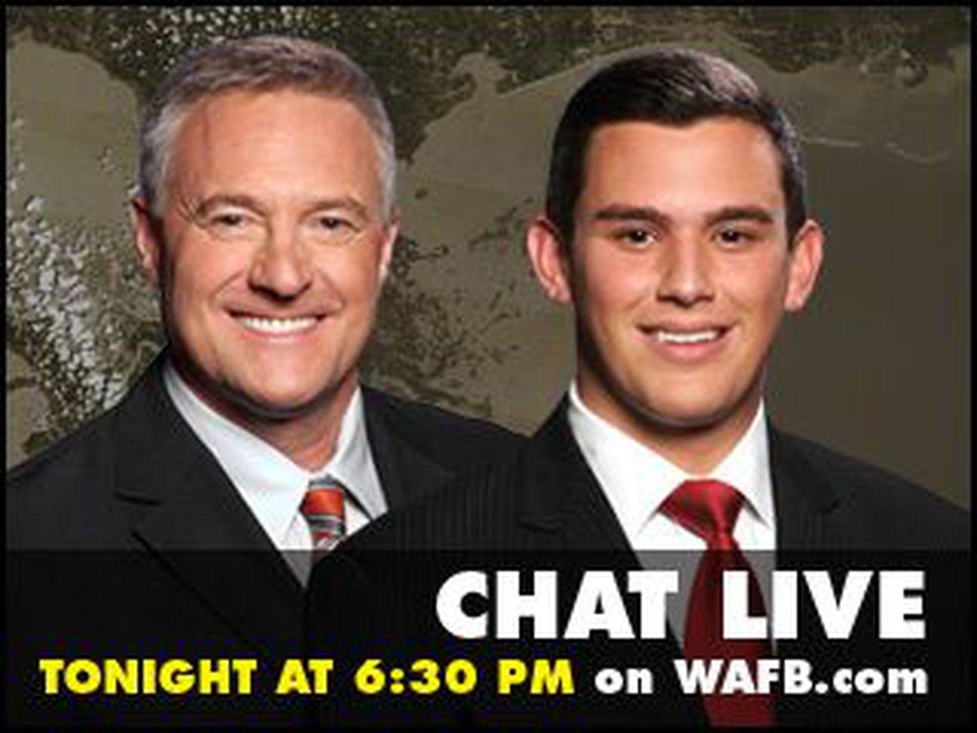 Tonight on WAFB 9NEWS