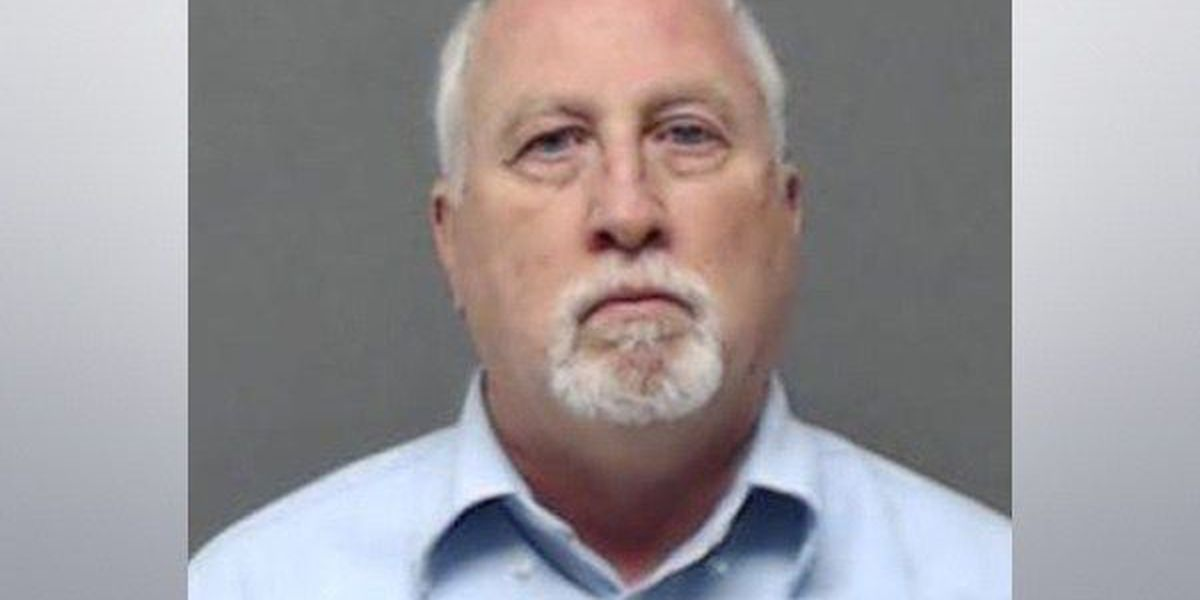 Sheriff: 61-year-old man charged with rape of 4-year-old