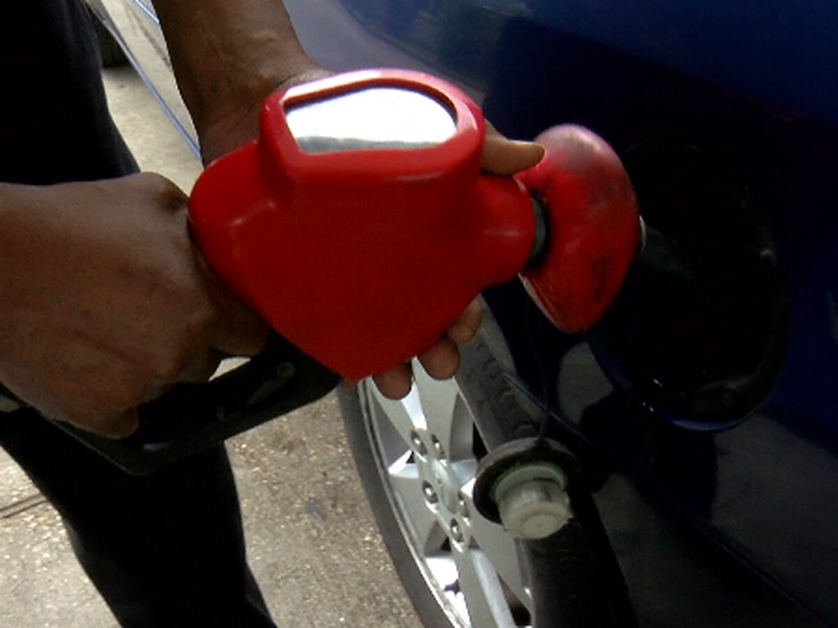 Panic buying could result in gas shortage