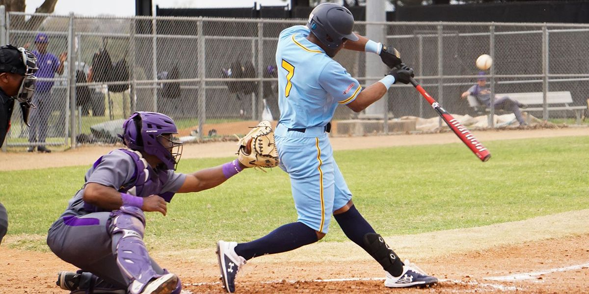 Southern sweeps Prairie View in SWAC season opener