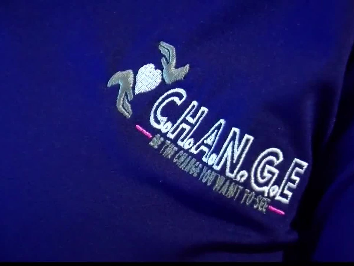 Group called CHANGE aims to help reduce gun violence in BR