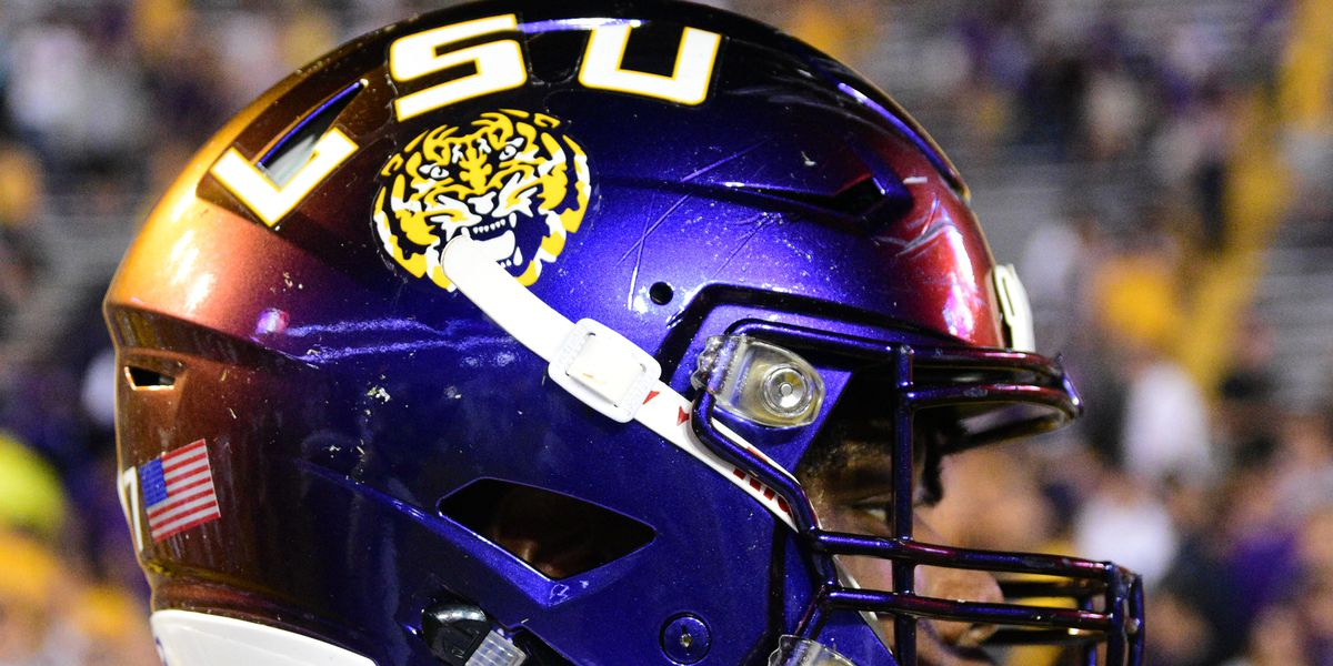 REPORT: LSU hosts 5-star DL for unofficial visit