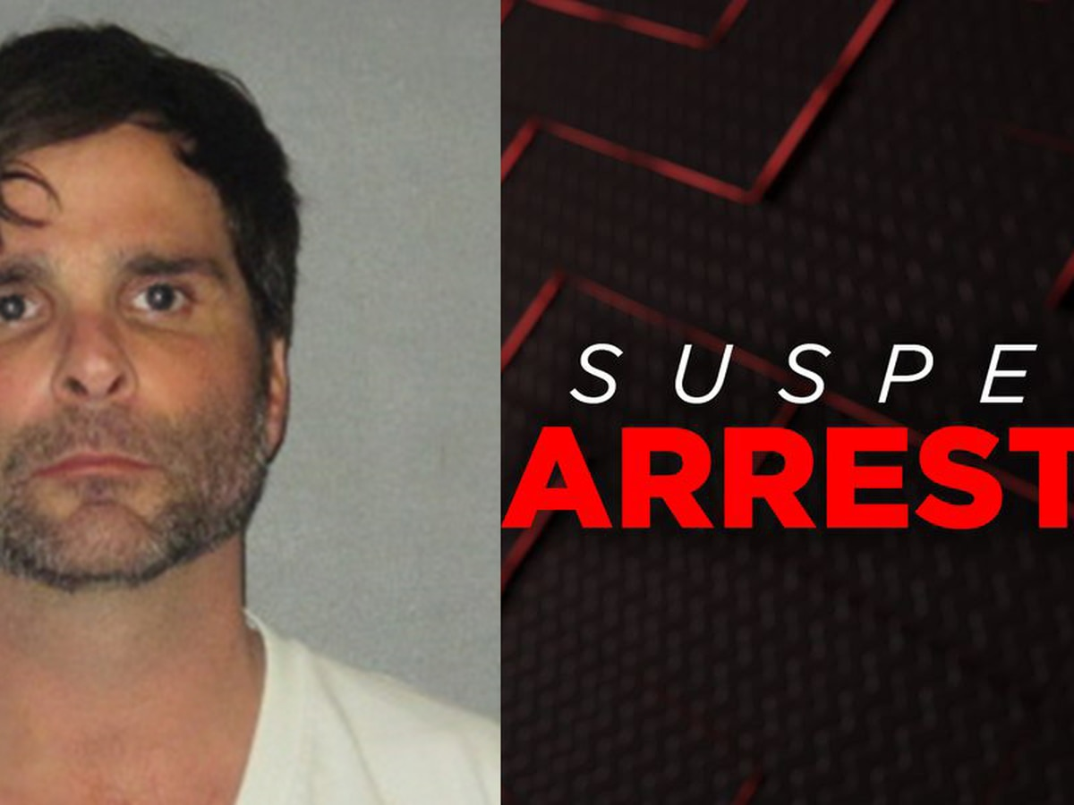 Dispute at area home leads to foot chase into bayou, fight with deputies