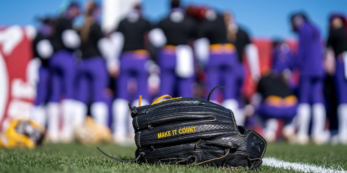 2 LSU softball players earn SEC honors