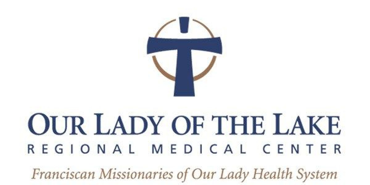 Our Lady of the Lake to offer free HIV screenings for World AIDS Day