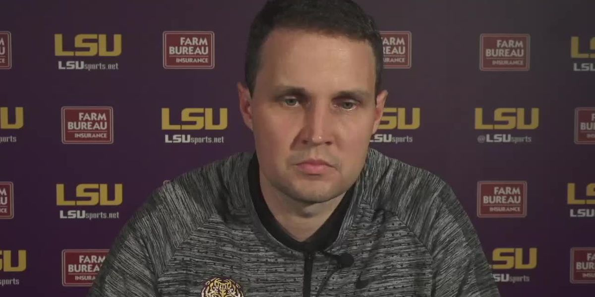Will Wade - 1/16/21 (Full Interview)