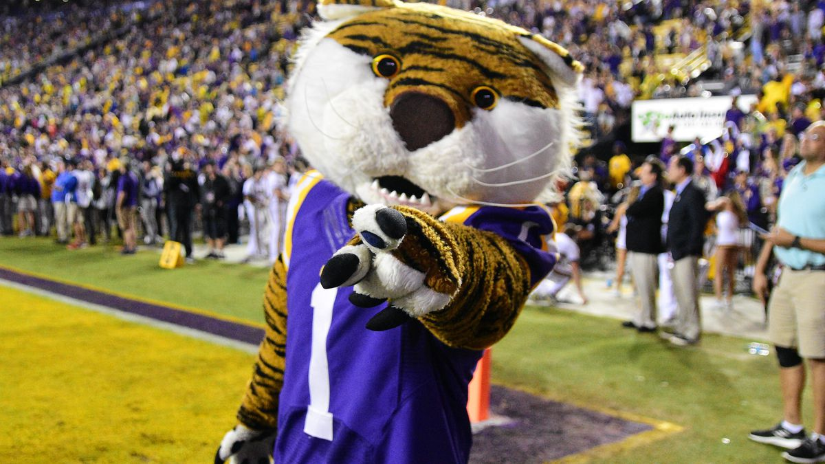IT'S GONNA' GET LOUD: Tips to protect your hearing at the LSU vs. Alabama game