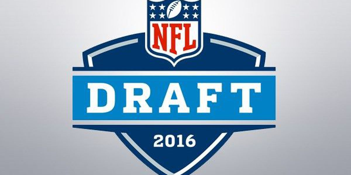 New Orleans Saints draft Sheldon Rankins with 12th pick in first round