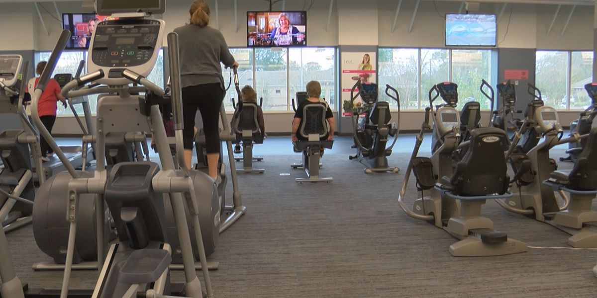 Woman's Center for Wellness becomes certified medical fitness facility