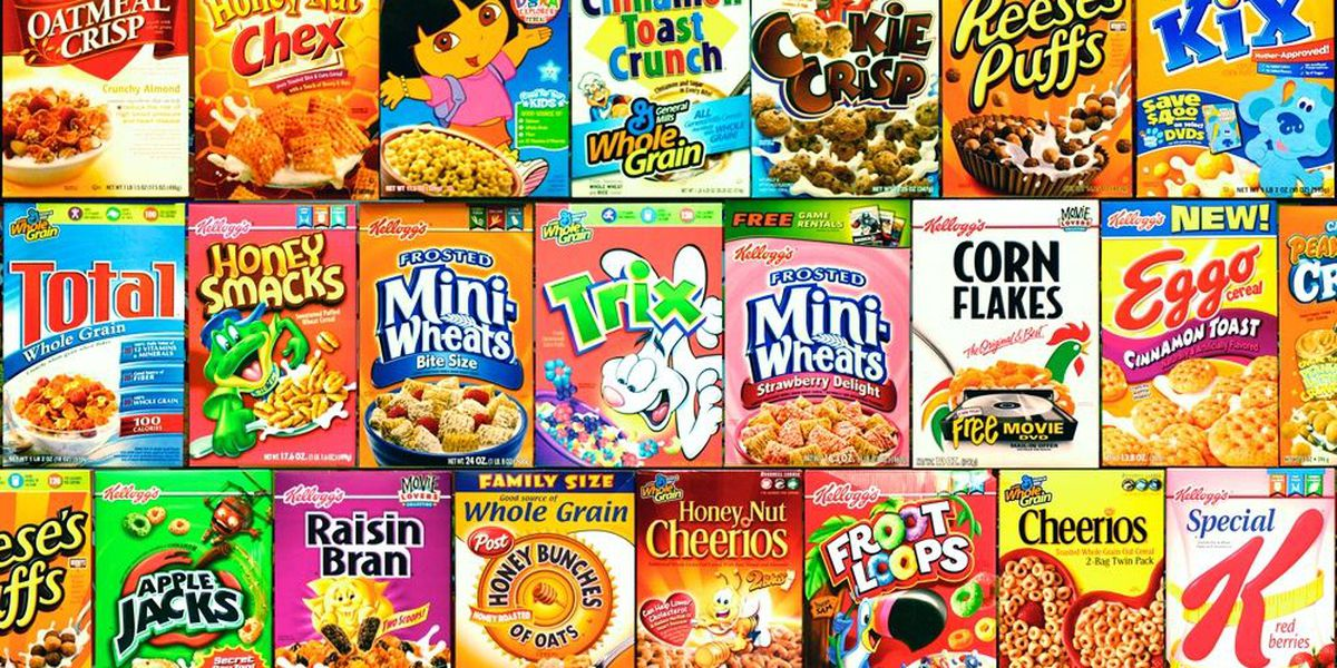 Cinnamon Toast Crunch is the best cereal to start your morning, according to Ranker