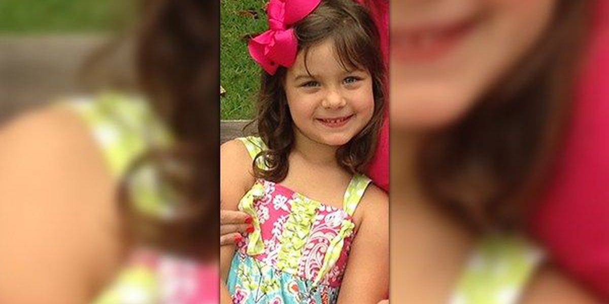 Mother turns 6-year-old daughter's death into chance to save other lives