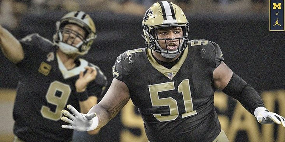 After Further Review: Grading the Saints 2020 draft class