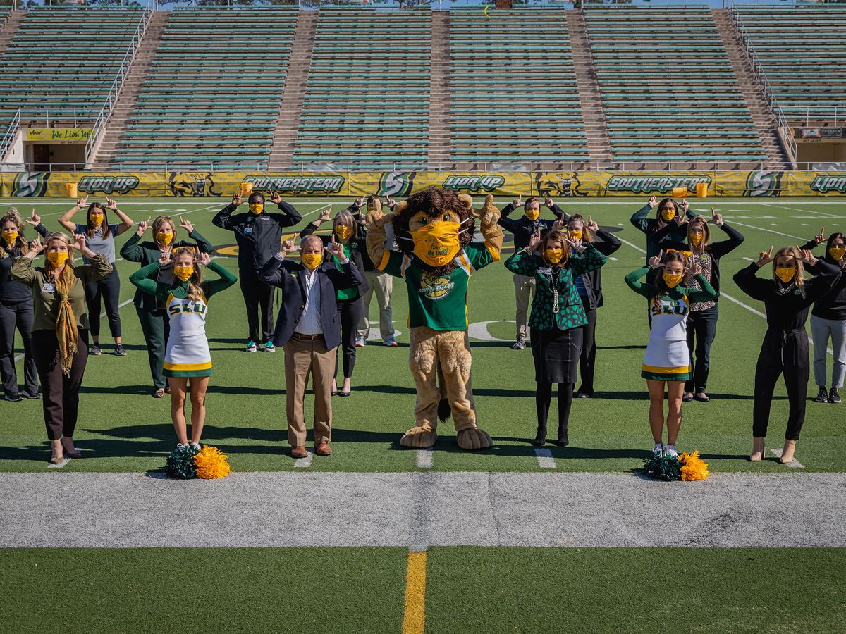 North Oaks Health System strengthens partnership with Southeastern athletics