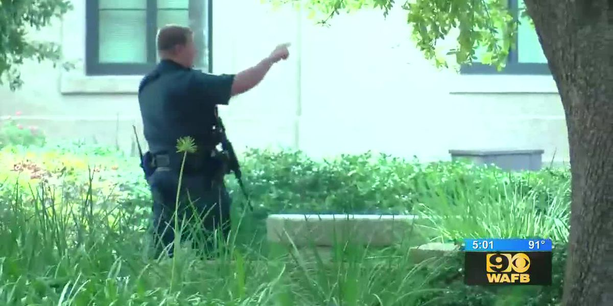 'ALL CLEAR' given at LSU after reports of armed intruder