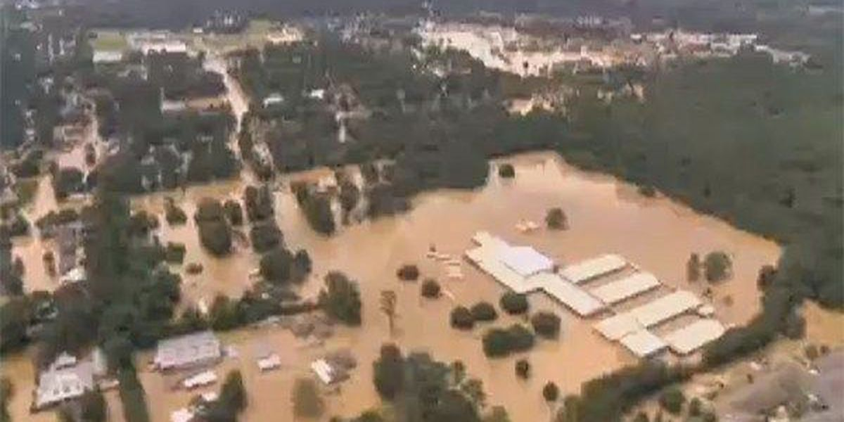 Officials accepting public comments on plan to create new program for 2016 floods