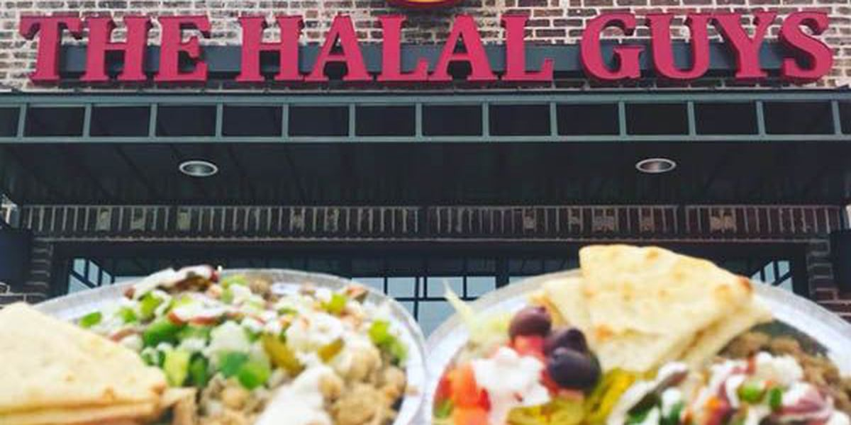 Halal Guys opens first restaurant in Baton Rouge