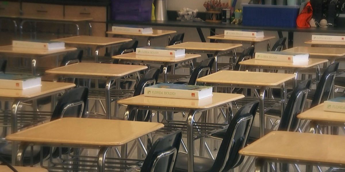 Ascension, Livingston Parish public schools to stay with current reopening plans