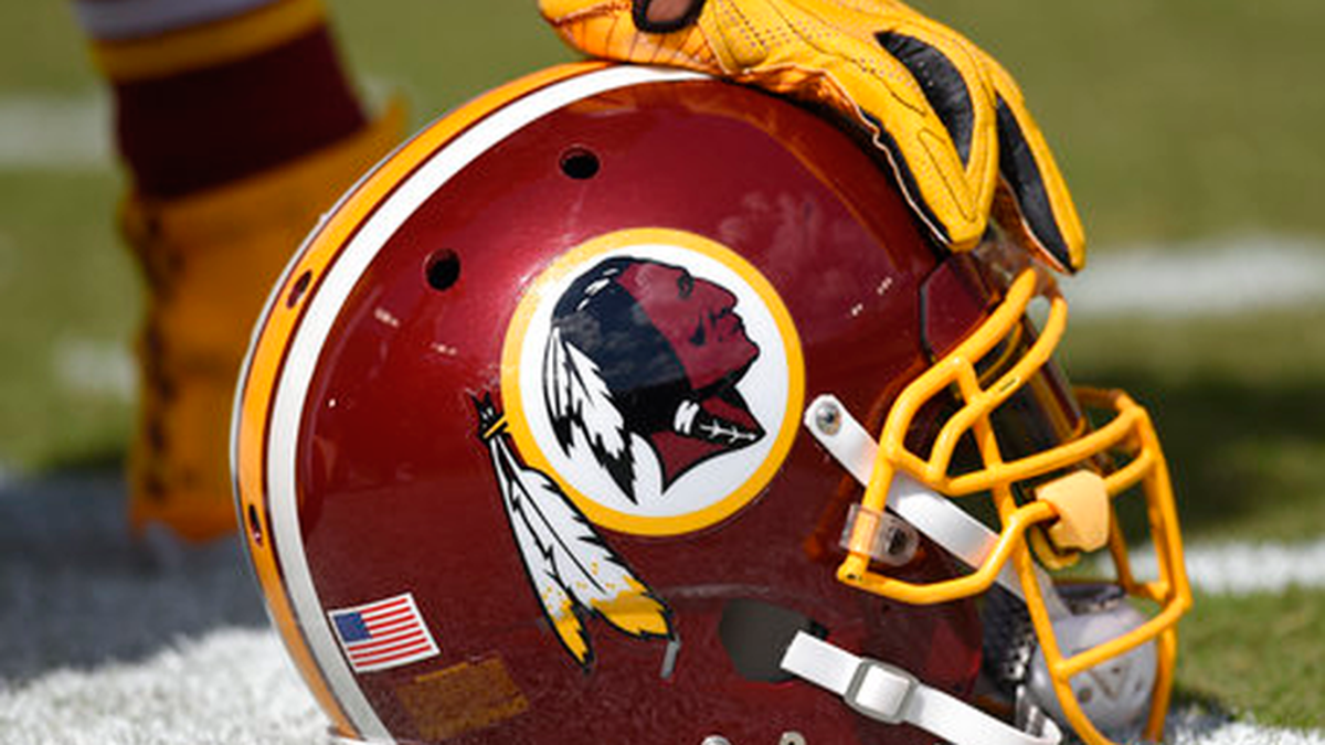 Louisiana tribal leader supports NFL name change, says previous nickname 'obviously offensive'