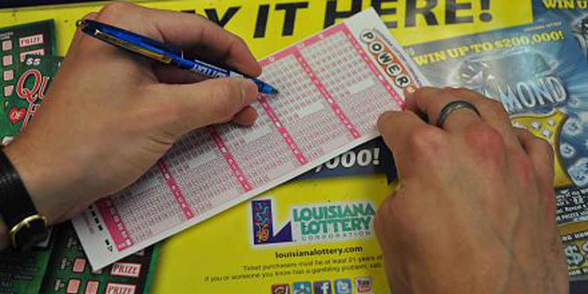 Some Louisiana lottery players stand to lose thousands