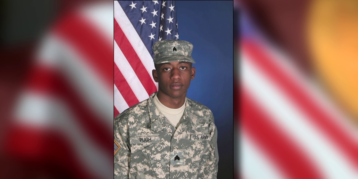 Memphis Army sergeant laid to rest