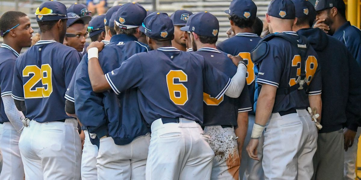 Southern gets run-ruled by Grambling in 7 innings in Game 1