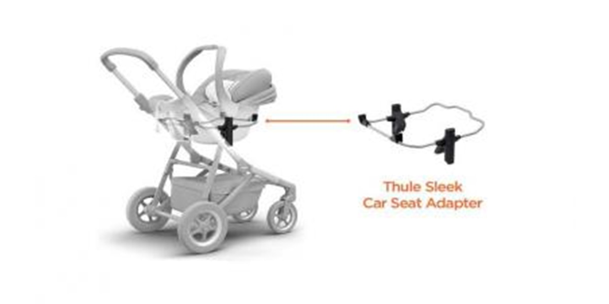 Recalled car seat adapters could cause babies to fall
