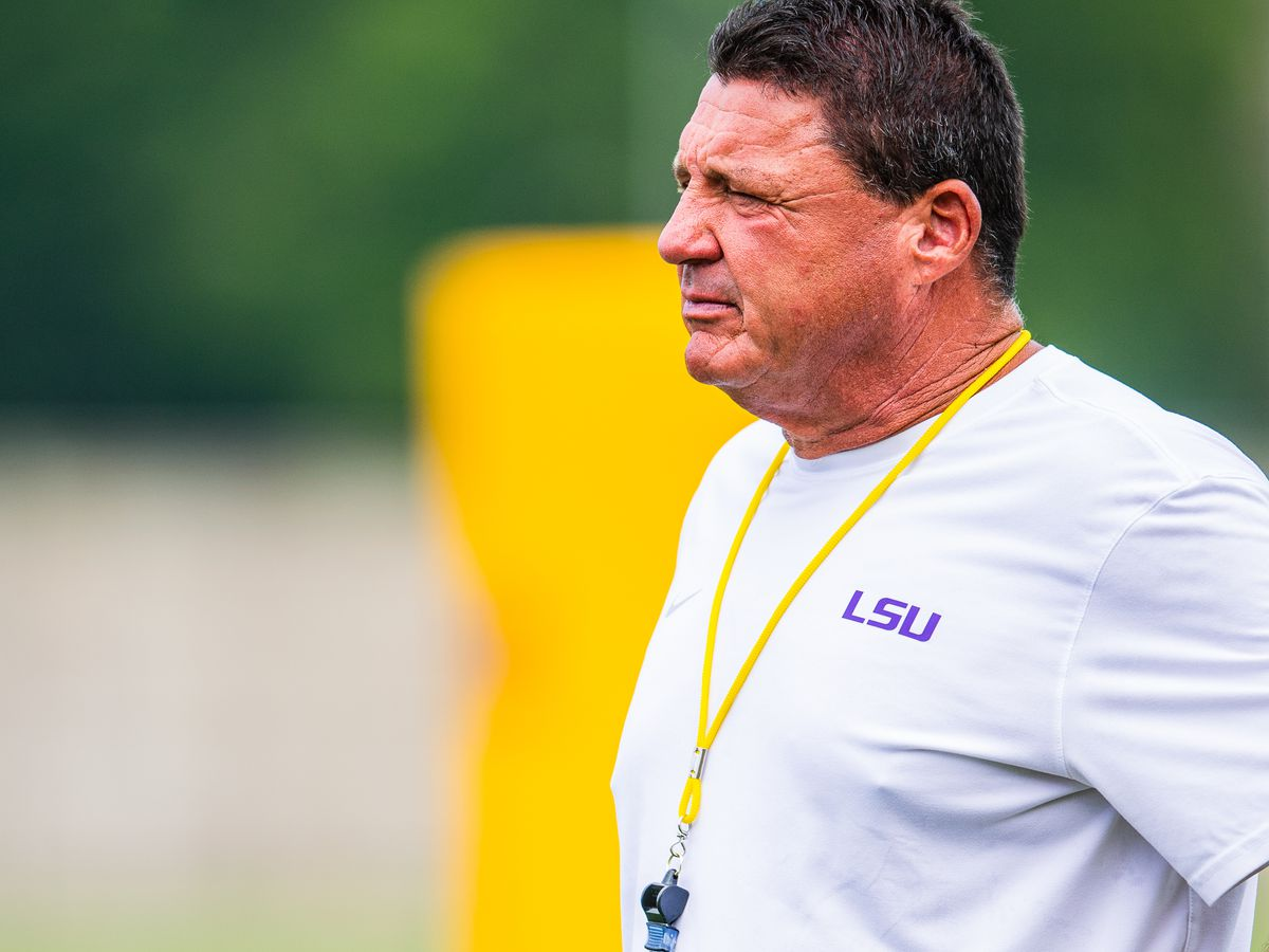 Lunch with Coach O: Vanderbilt Preview