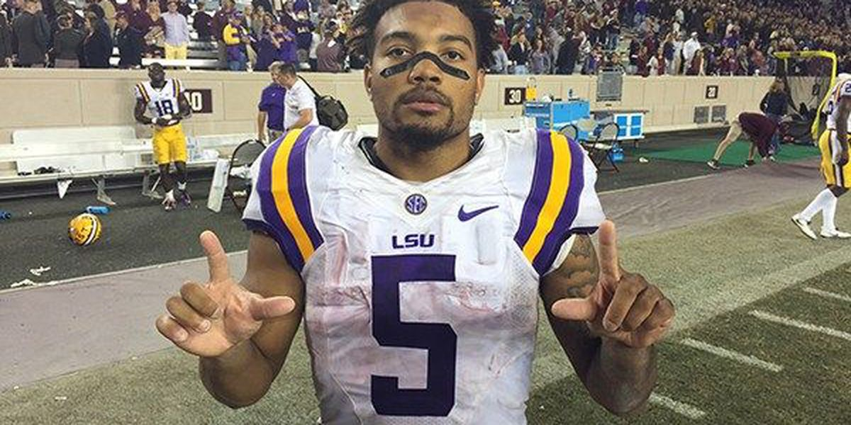 Guice receives national honor after record-setting night