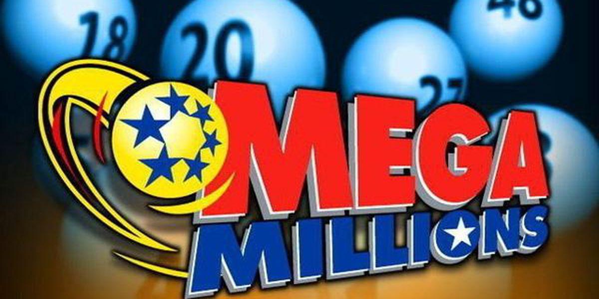 $1 million Mega Millions ticket sold in Metairie