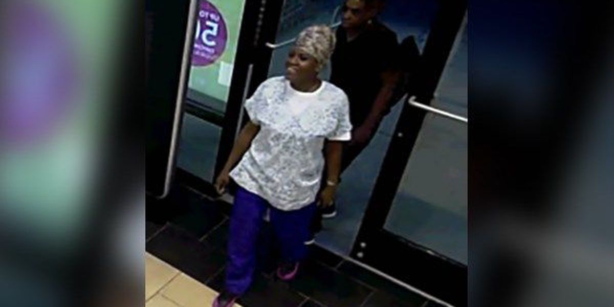Police hope someone recognizes women who stole more than $3K worth of sunglasses