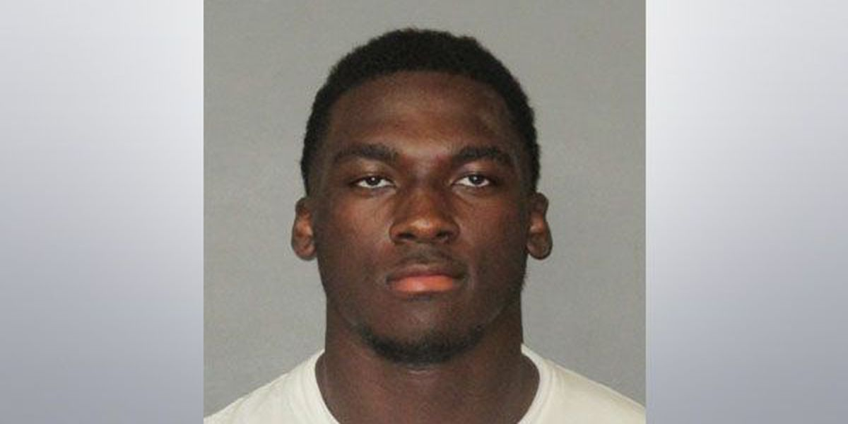 Judge orders suspended LSU WR Drake Davis to have curfew, must follow other rules