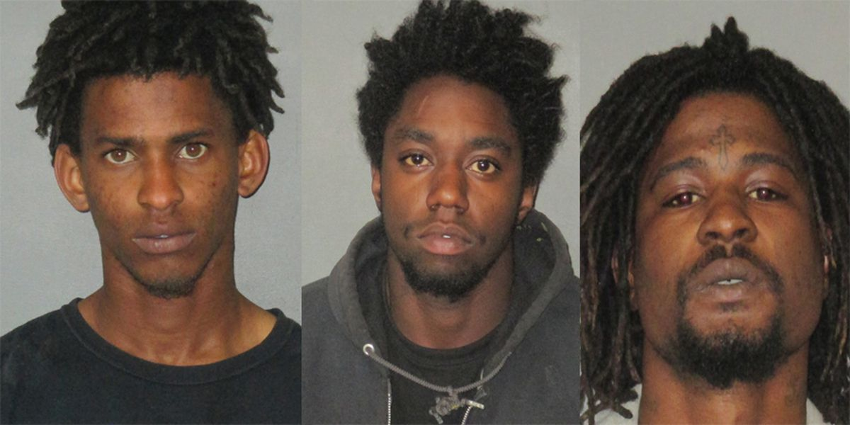 Three arrested in death of 73-year-old Zachary woman found tied up