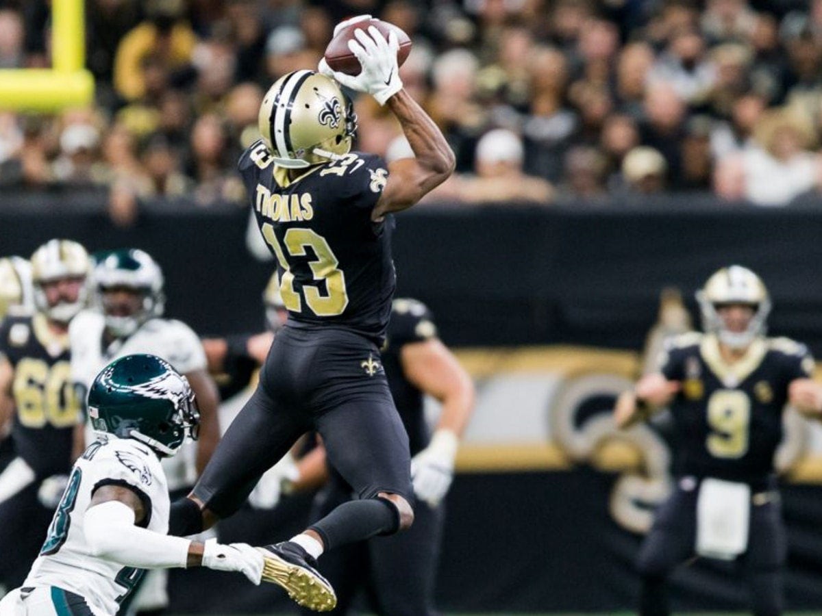 Brees, Thomas will not play in Pro Bowl