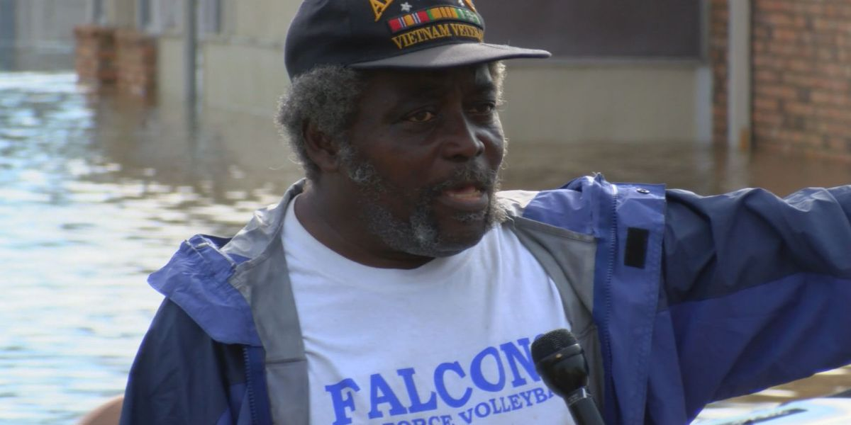Funeral services for 'Captain' Willie begin Wednesday