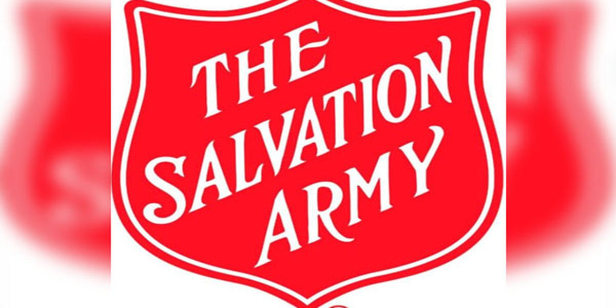 Baton Rouge Salvation Army offers shelter during extreme cold temperatures