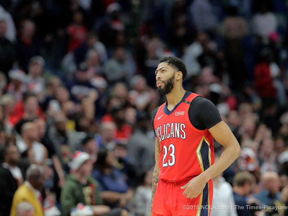 Pelicans lose on the road at Portland, own 2-game losing streak