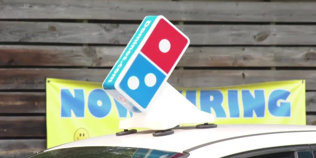 Domino's looking to hire 150 team members across Baton Rouge