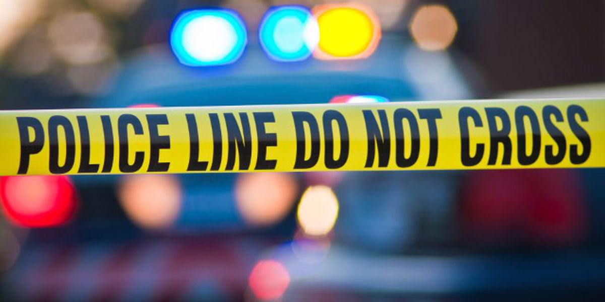 Police investigating fatal shooting on Jefferson Avenue; 1 dead