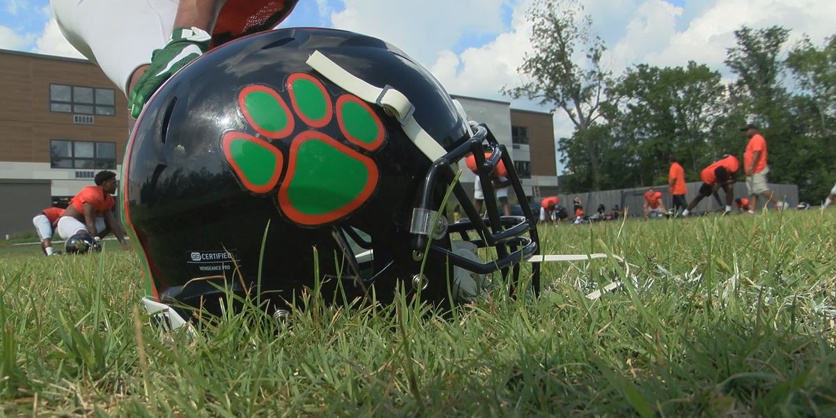 SPORTSLINE SUMMER CAMP: Thrive Academy Bulldogs
