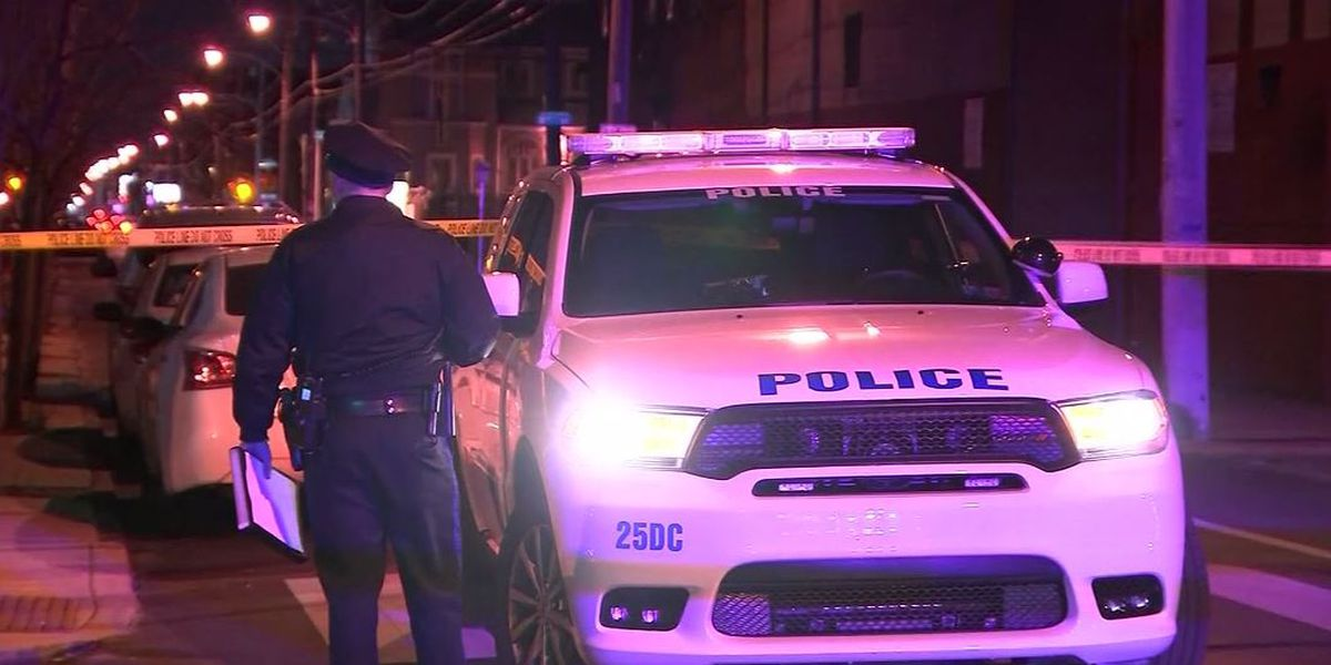 Pregnant woman fatally shot in Philadelphia; baby dies after emergency C-section