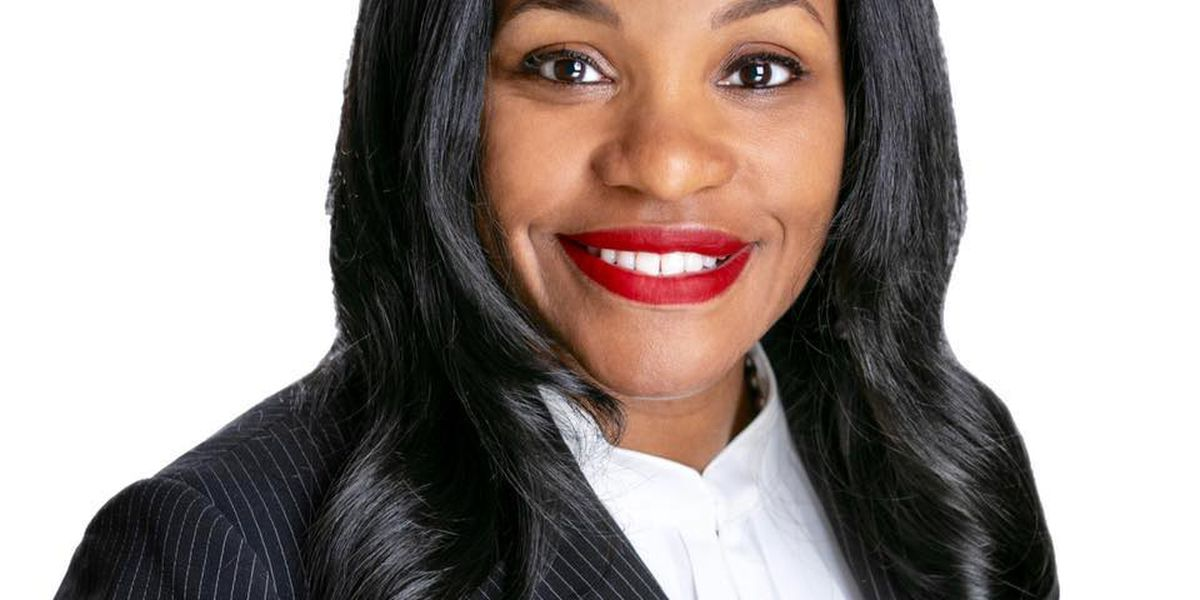 Foxworth wins judgeship in nail-biter