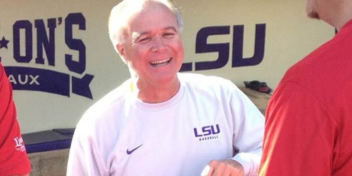Jacques Talk: Mainieri excited about 2015 LSU Tigers